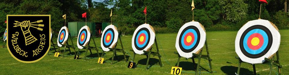 Welbeck Archers